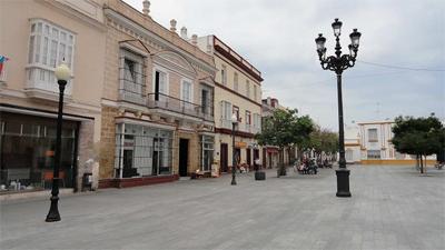 El camino de santiago nuestros caminos a santiago poblaciones en el camino ficha - Hotel caballo negro puerto real ...