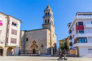 El Camino De Santiago Nuestros Caminos A Santiago Poblaciones En