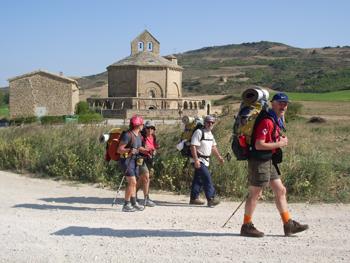 El Camino De Santiago Consejos Prácticos Distribución De Las Etapas