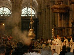 Misa del Peregrino