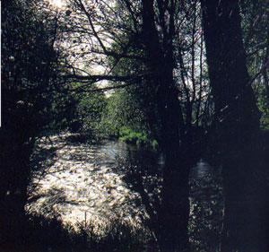 río Lavacolla